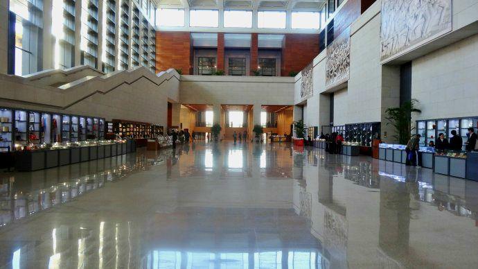 国博开启全员分时段实名预约参观