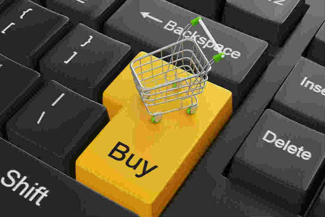 网络零售迈向个性化定制化