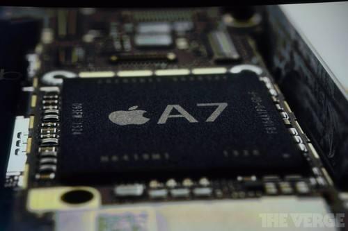 外媒爆料苹果A系列芯片核心设计师离职