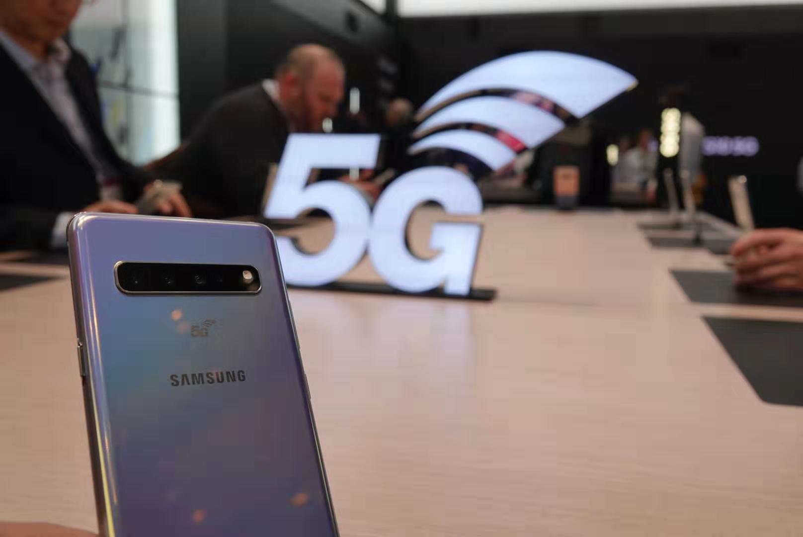 Galaxy S10五日在韩国上市 配合5G推出相应功能