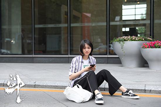 《青春斗》首周热搜霸屏 真实还原社会议题