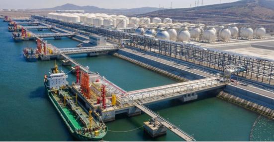 PX产品管道直供PTA工厂 恒力股份年利税将达650亿元