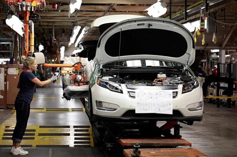 FCA有意收购通用美国工厂生产Jeep遭拒