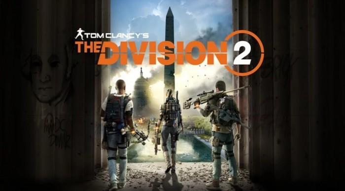 《全境封锁2》或推纽约DLC 国外玩家发现证据