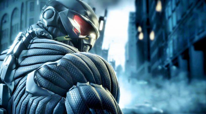 Crytek公布《孤岛危机4》进度 Epic商城独占