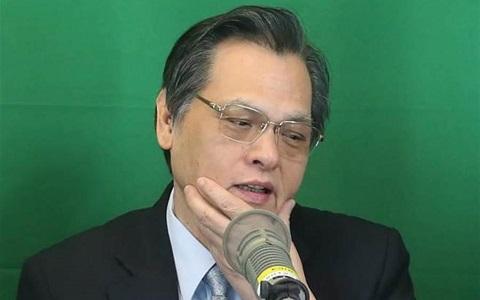 台陆委会主委酸韩国瑜被网友怒怼:禽兽不如