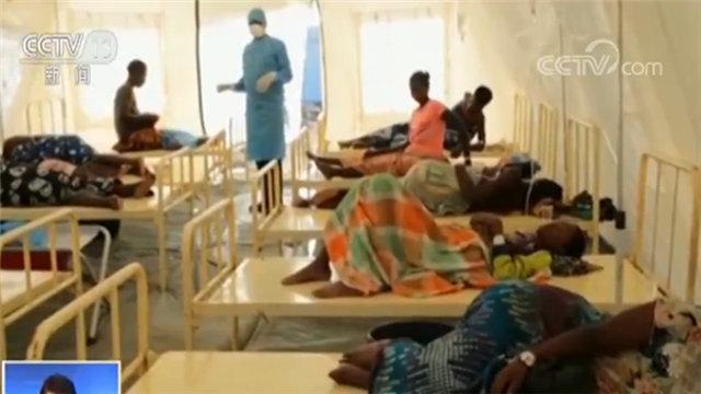 传染病高发!这个国家竟然霍乱病例已升至271人