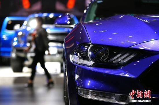 中国对美国汽车及零部件继续暂停加征关税