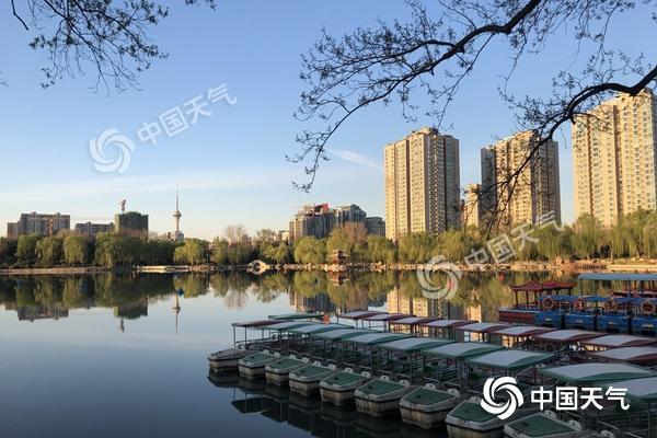 北京今起四天持续升温 周四或达27℃创今年来新高