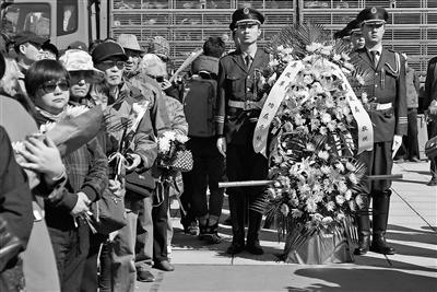 北京今年计划推动上千份骨灰自然葬