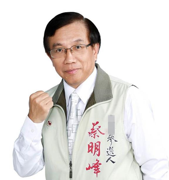 """不满民进党背离初衷 资深党员退党参选""""立委"""""""