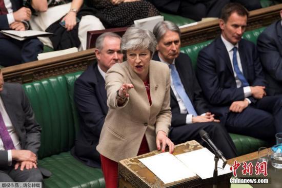 英国无协议脱欧风险增加 欧盟国家做了哪些准备?