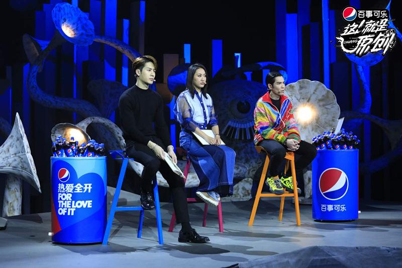 萧敬腾确定全国20强 原创嘉宾周深翻唱《好的 晚安》