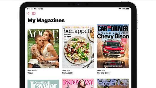 苹果曾苦劝两家主流报纸加入News+未果