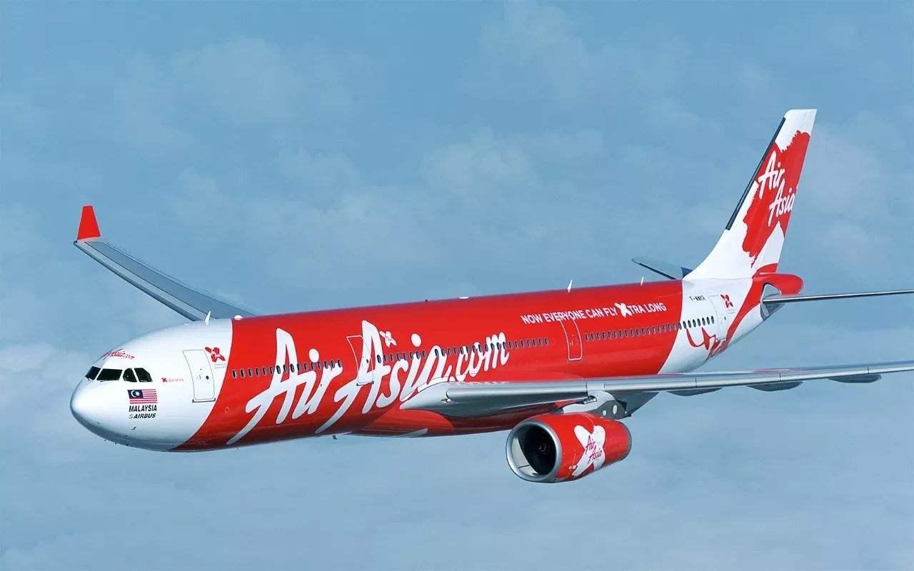 亚航将开通吉隆坡至泉州航线