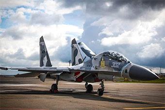 中俄的这个共同邻国采购最先进苏30战斗机