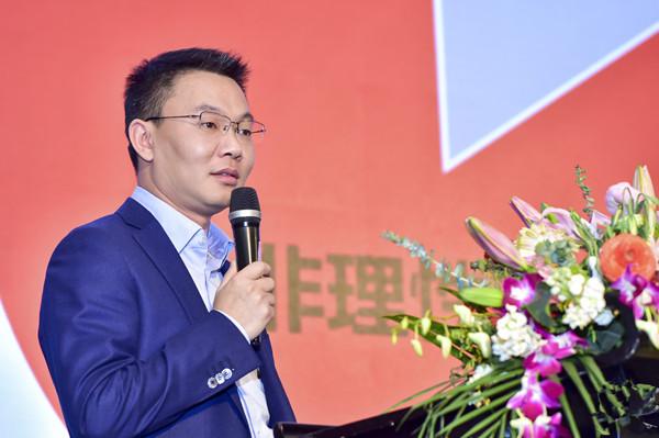 豐谷酒業副總經理梁成:豐谷是如何順應白酒行業的發展趨勢