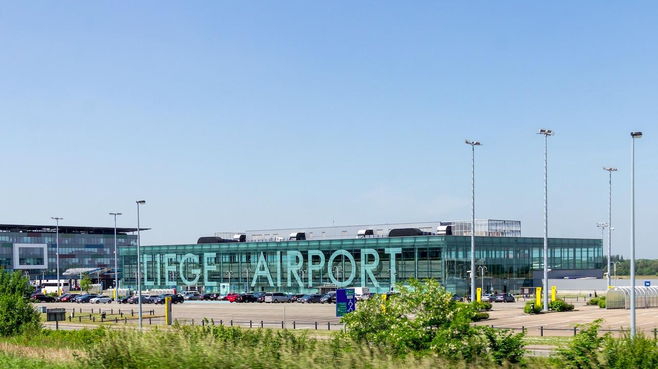 菜鸟骨干网带来快速增长 欧洲列日货运量创30年增速新高