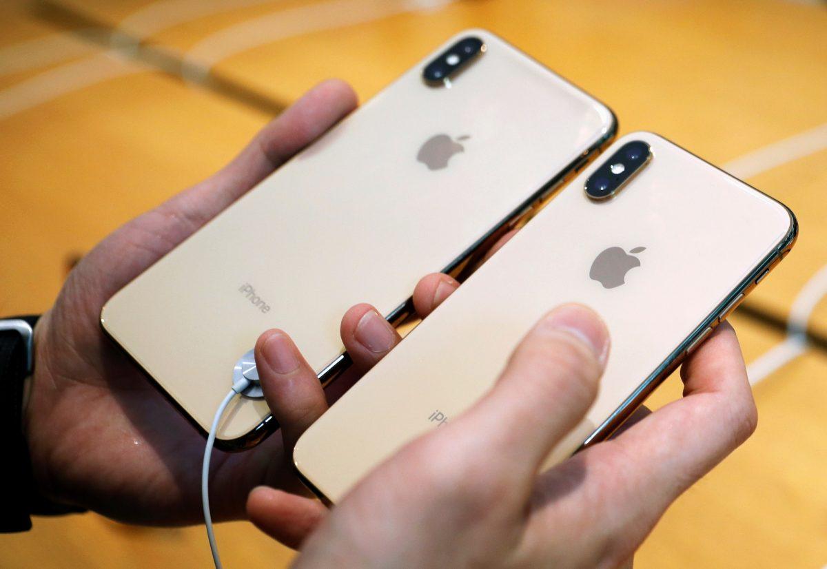 郭明錤:2019年iPhone电池将扩容大25%