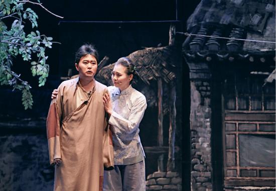 京腔京韵京味儿正浓 国家大剧院4月京戏连台