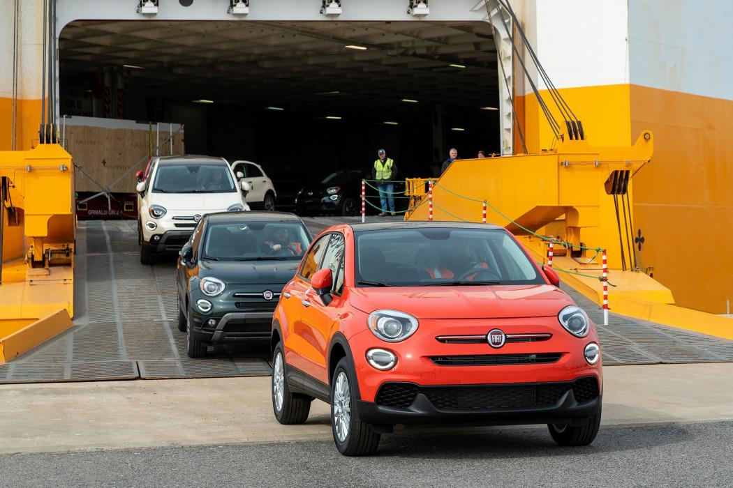 外媒:FCA与PSA或共建平台 合作研发电动汽车