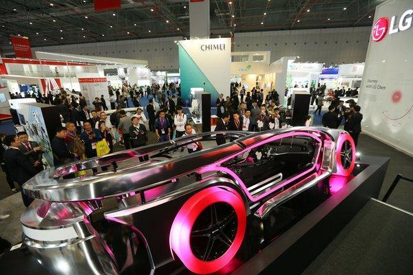 汽车制造前沿科技强势来袭 2019国际橡塑展将在广州举行