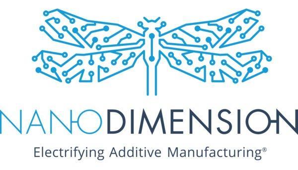 Nano Dimension 3D打印电路板侧装技术
