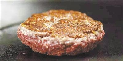 """实验室里长出""""人造肉"""",你敢吃吗?"""
