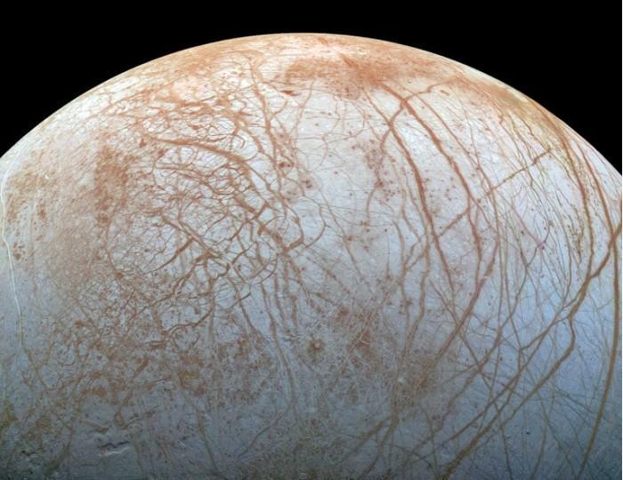 这个巨大的天线将帮助NASA更好地了解木卫二欧罗巴