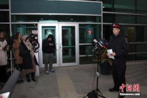 加警方:多伦多中国留学生绑架案后续 警方对一嫌犯发出通缉