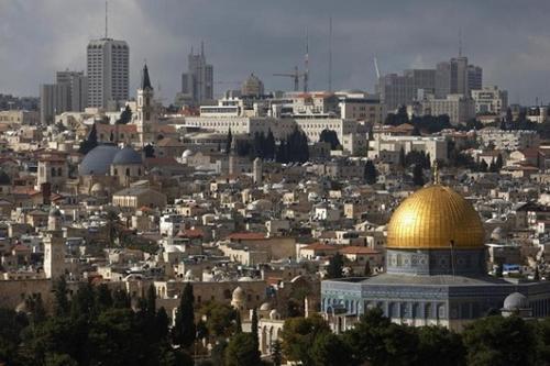 巴西总统府:耶路撒冷贸易办事处将不具有外交地位