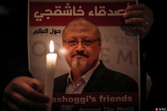 美媒:卡舒吉家人获沙特政府巨额赔偿