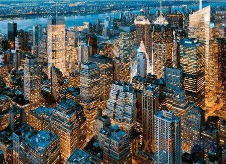 2亿美元豪宅推高曼哈顿房价