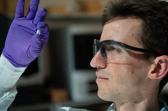 莱斯大学研发3D打印组织可修复受损关节