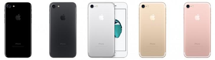 苹果在印度产iPhone 7 后续还有iPhone 8和AirPods