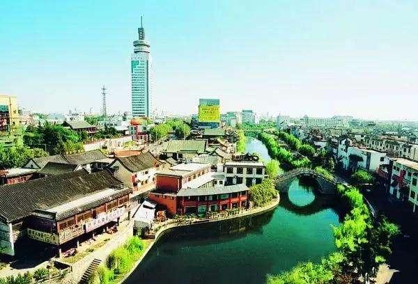 文化搭台、旅游唱戏、产业增势:让济宁走出国门