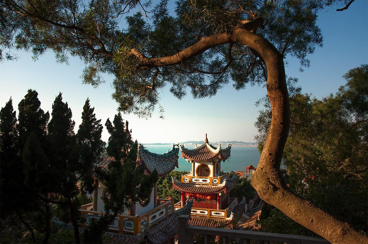 """福建莆田:微旅游,寻找家门口的""""诗与远方"""""""