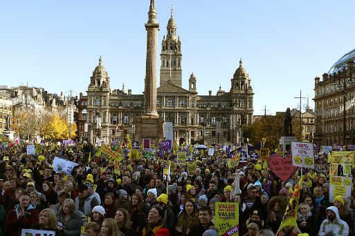 调查:英国近半新教师打算十年内离职