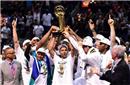 马刺连续20年胜场数45+ 位列NBA历史第一位