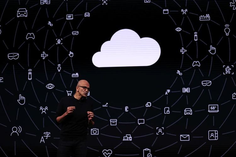 微软与宝马合作创建开放式制造平台