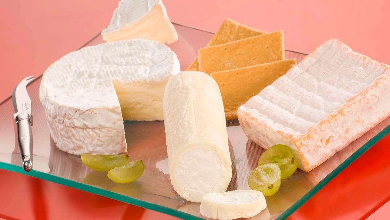 新研究:从小食用奶酪可减少过敏与哮喘风险