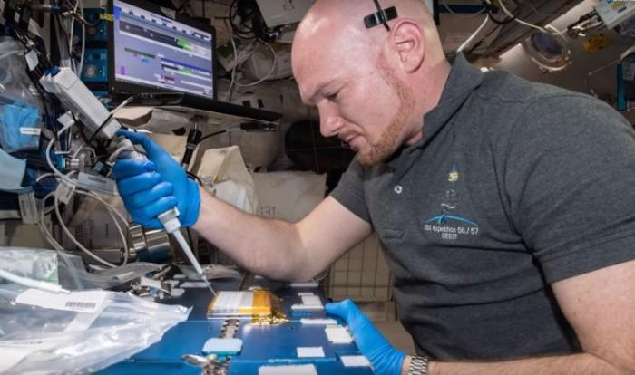 国际空间站的宇航员如何帮助找到帕金森病治疗方法