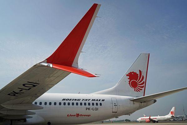 美媒爆料:狮航空难前,客机迎角传感器曾在美维修
