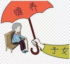 身患重病儿子却不闻不问,八旬母亲诉至法院,儿子:都因母亲偏爱……