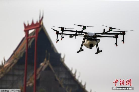 泰国空气污染太严重 主办方备好口罩迎接国际会议