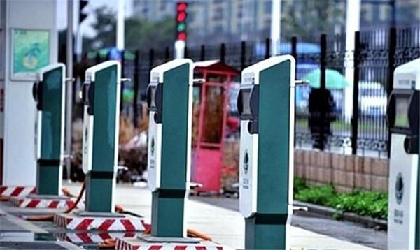 北京公共充电桩数量位居第一 四环至五环利用率最高