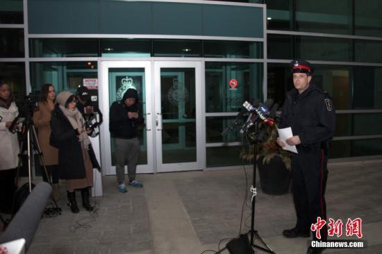 多伦多中国留学生绑架案第二名嫌犯落网 仍有两人在逃