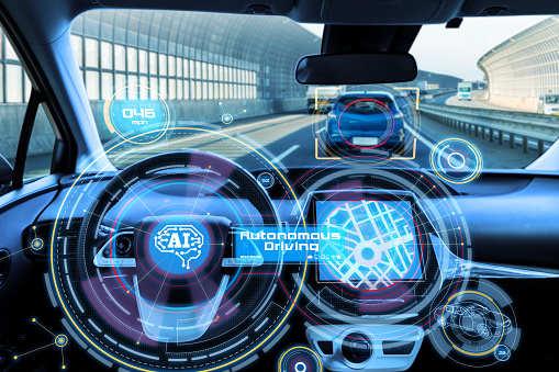 通用、福特和丰田组建联盟  帮助自动驾驶汽车制定安全标准