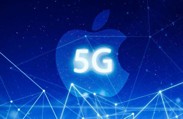 苹果5G版iPhone因基带推迟  高通、三星均不出售
