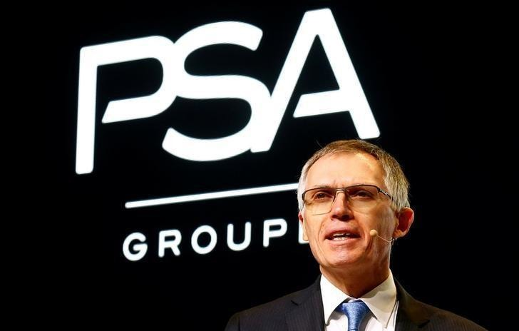 PSA否认与FCA就结盟事宜进行谈判